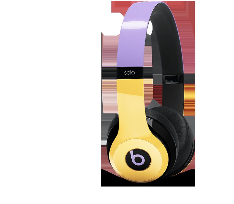 Beats Solo 3 | Customize Beats | Colorware
