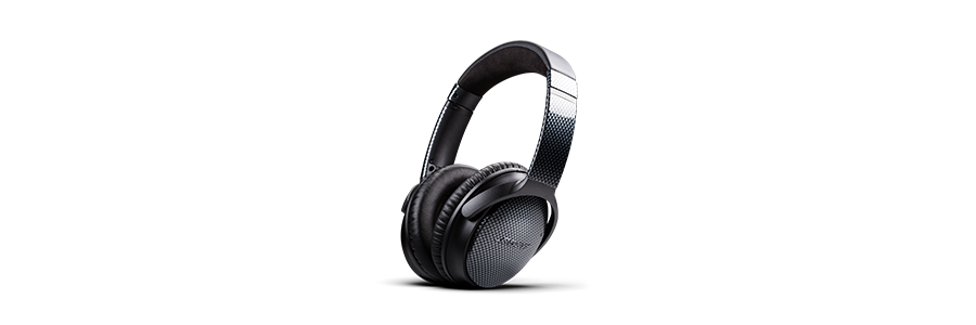 Bose QC35 Carbon