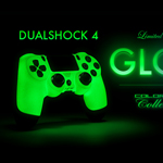 ColorWare Collection DualShock 4 Glow