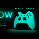 ColorWare Collection Xbox One Controller Glow