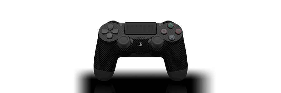 DUALSHOCK 4 Shadow Carbon