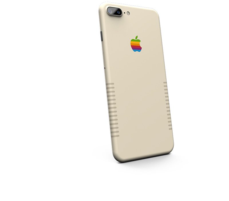 retro phone case iphone 7
