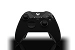 Xbox One Elite Shadow Carbon