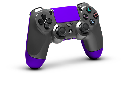how to change ps4 controller colour