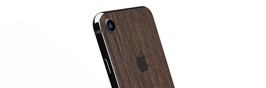 iPhone 8 Skin - Glass Only