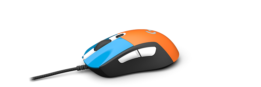 Logitech G403 Wired Mouse