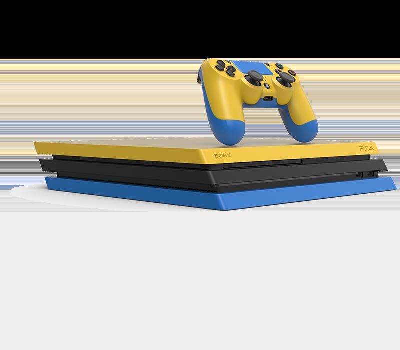 Playstation 4 Pro Playstation 4 Custom Colorware