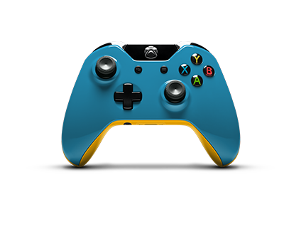 Xbox® One Controller | Custom Xbox One Controllers | Colorware