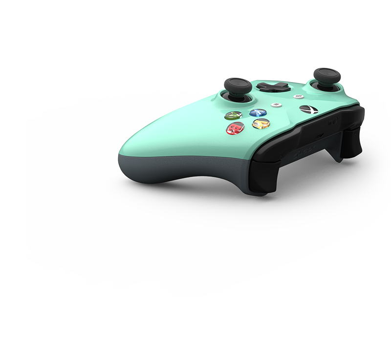 xbox one s controller custom xbox one s controllers. Black Bedroom Furniture Sets. Home Design Ideas