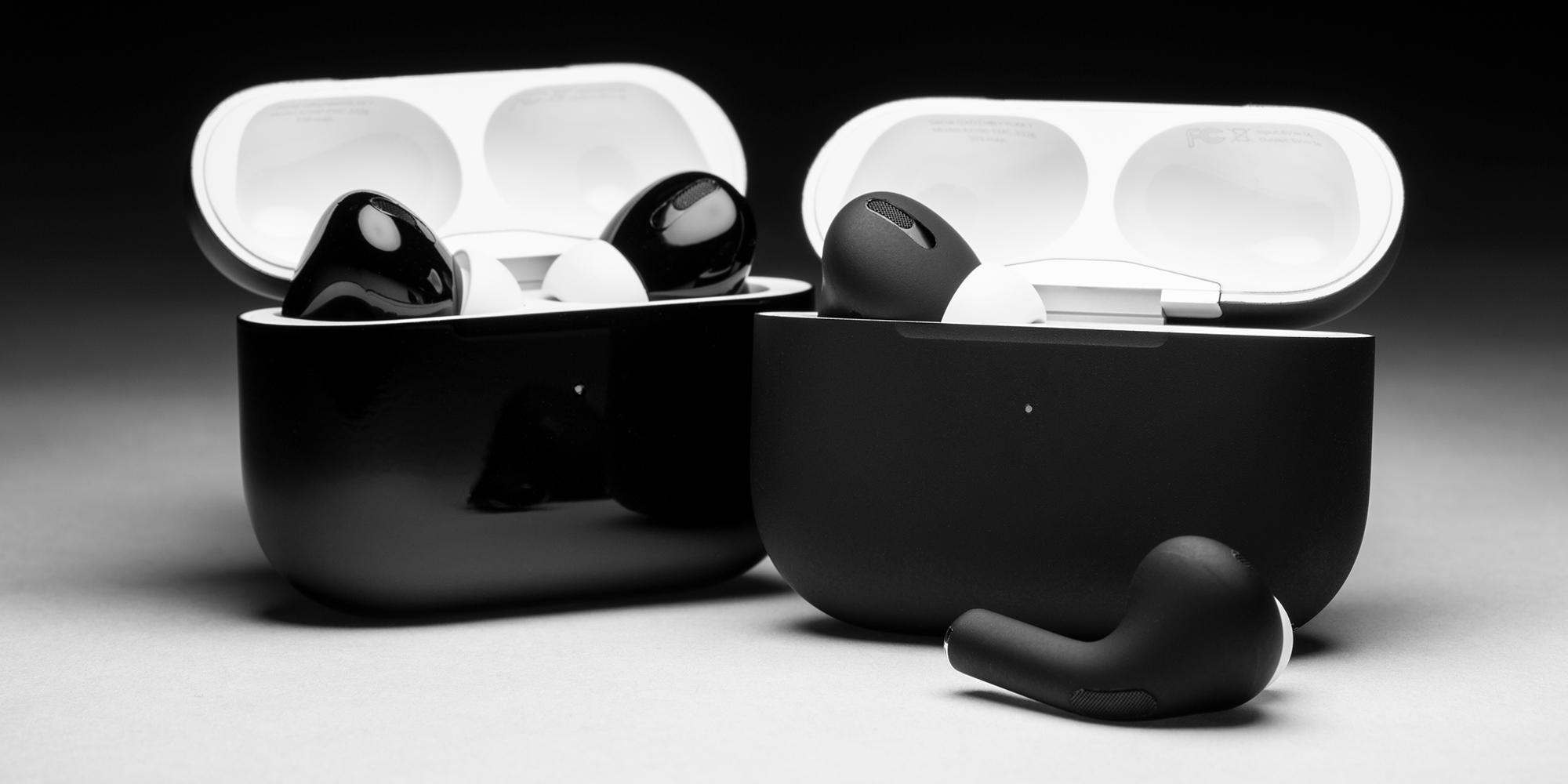 Apple Airpods Pro Custom Colorware