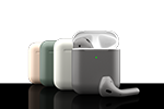 Apple AirPods iPhone Colors