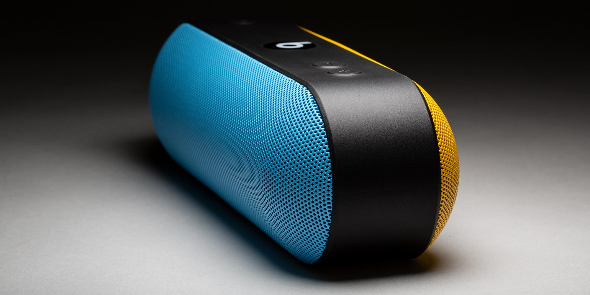 design Beats Pill+