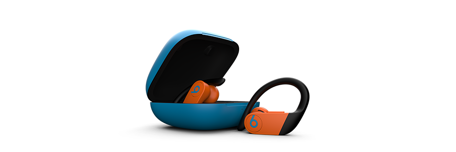 Beats PowerBeats Pro Painted