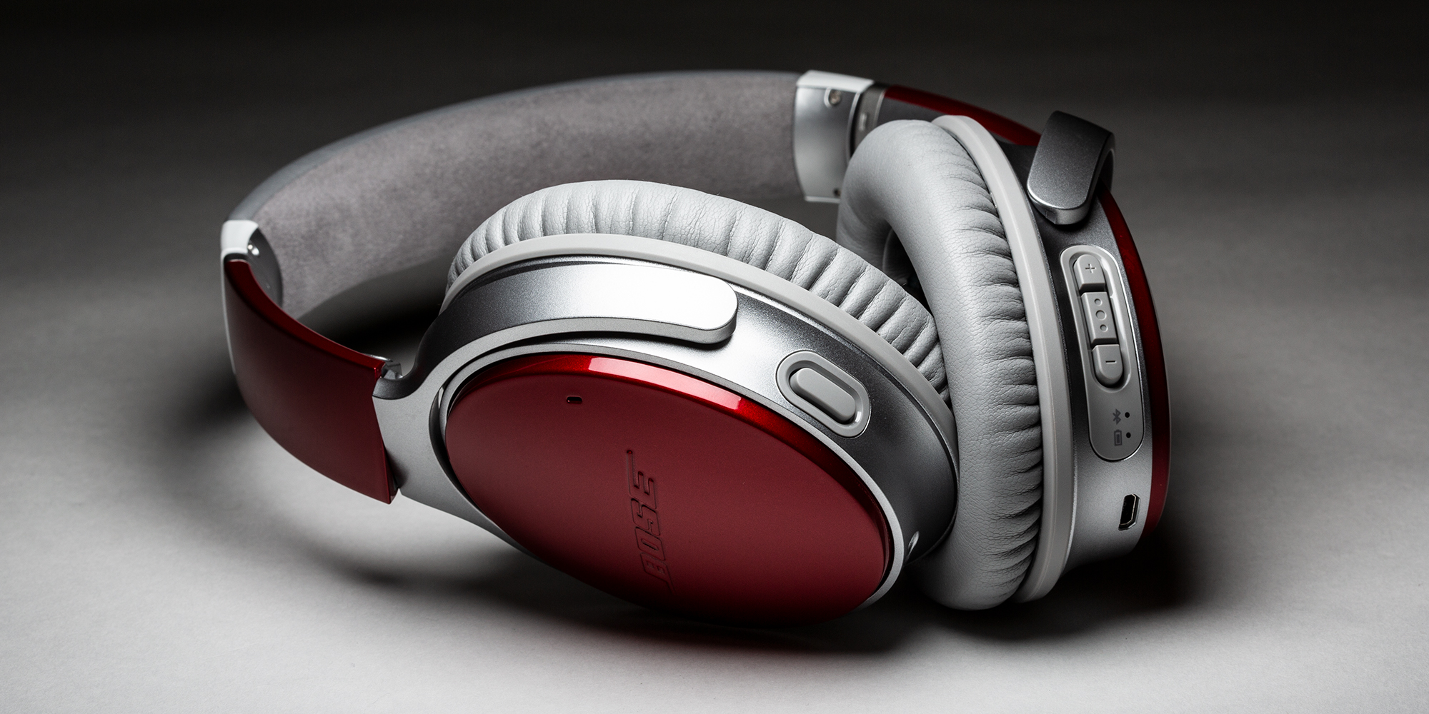 Bose QuietComfort 35 II | Custom Headphones | Colorware