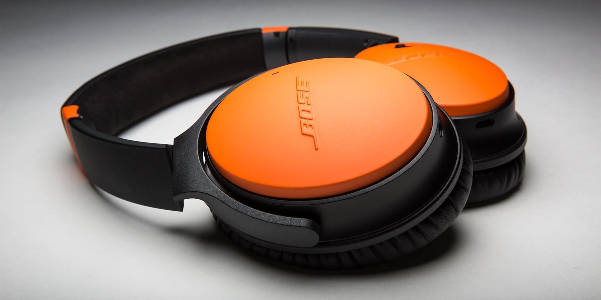 Bose QuietComfort 35 II | Custom Headphones | Colorware