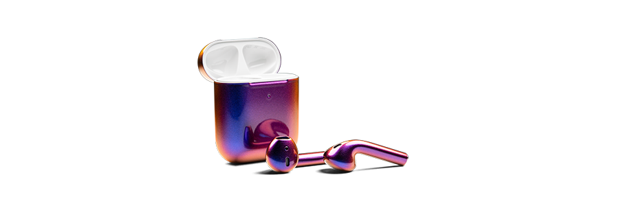 AirPods Illusion Twilight