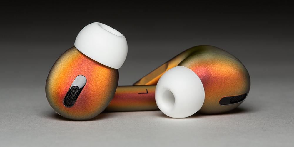 AirPods Pro Illusion Sunset Matte