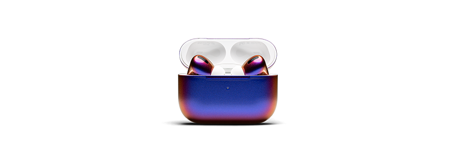 AirPods Pro Illusion Twilight