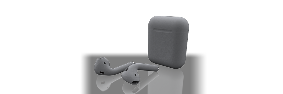 AirPods Space Gray