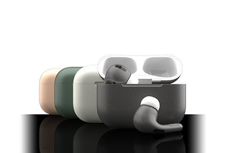 Apple AirPods Pro iPhone Colors