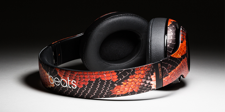 Custom Beats Wireless   Custom Beats Studio Wireless