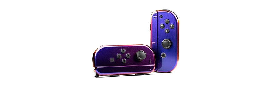 Joy Cons Illusion