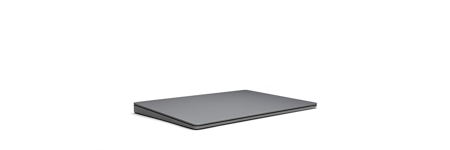 ColorWare Magic Trackpad 2 Space Gray