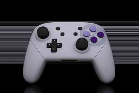 Pro Controller 16-bit