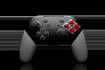 Pro Controller 8-bit