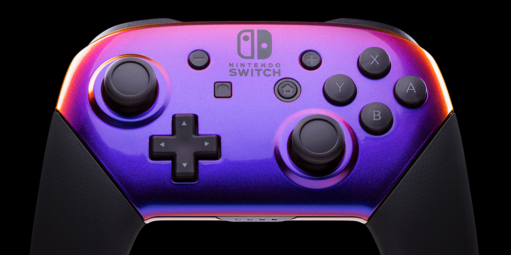 Pro Controller Illusion Twilight