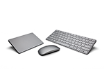 ColorWare Space Gray Accessories