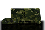 Switch Forest Camo