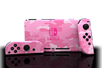 Switch Pink Camo