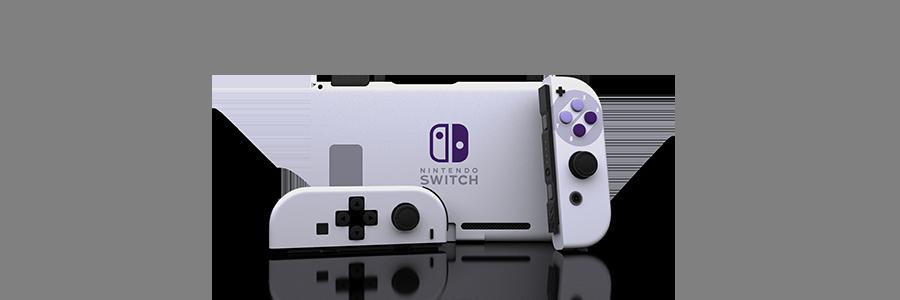 Switch 16-bit