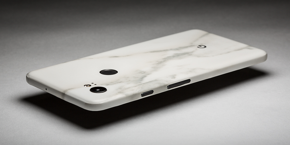 Google Pixel 2 XL Skin - Full Back