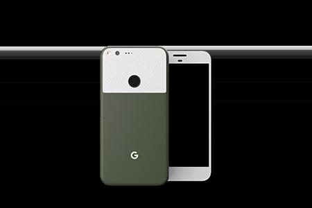 Google Pixel Skin