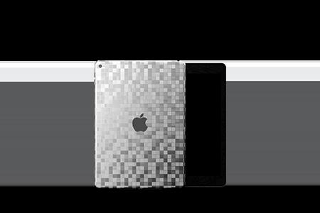 iPad 2017-18 Skin