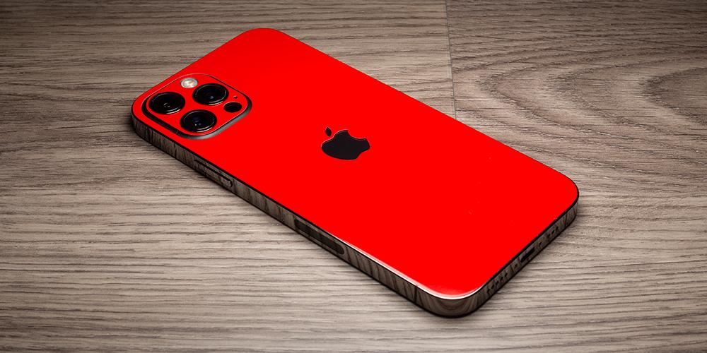 iPhone 12 Pro Skin