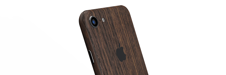 iPhone 8 Skin - Full Back