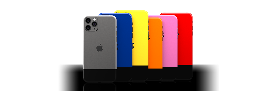 Original iPhone skins