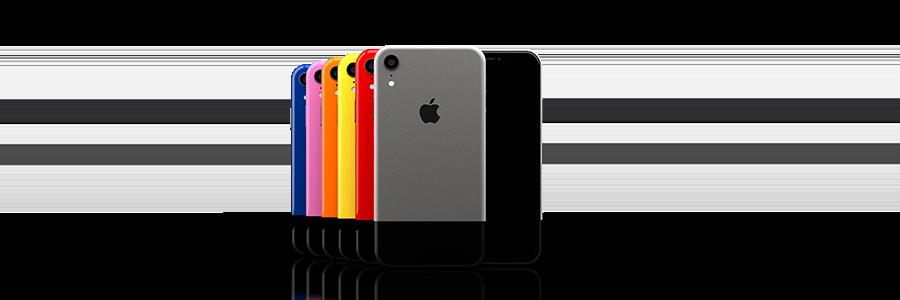 Original iPhone Xr skins