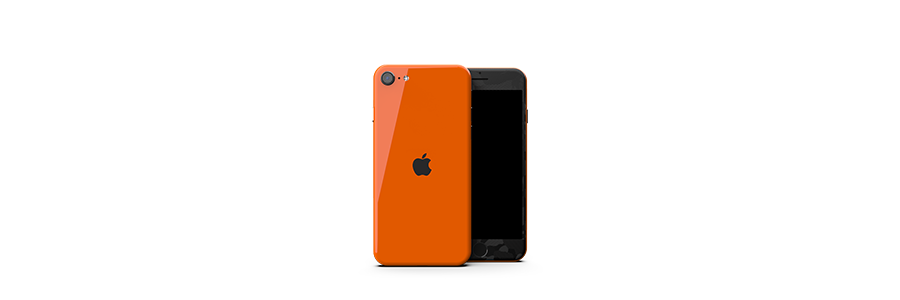 iPhone SE Skins