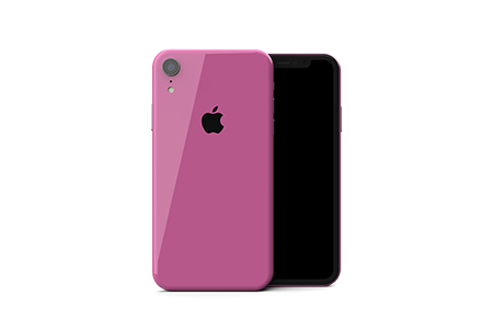 iPhone Xr Skins