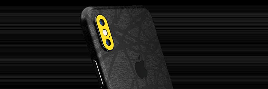 iPhone Xs Max Skin - Full Back