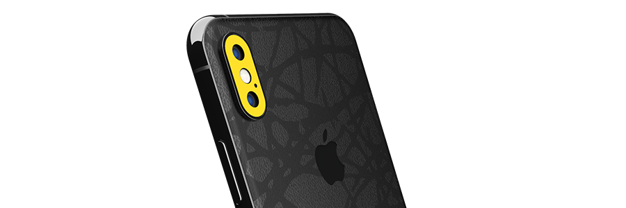 iPhone Xs Max Skin - Glass Only