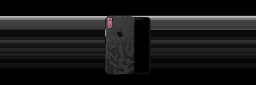 iPhone Xs Skins