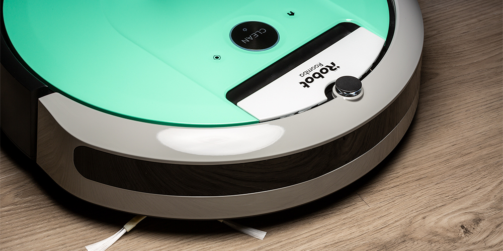 iRobot Romoba i7