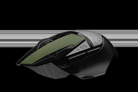 Logitech G502 Mouse Skin