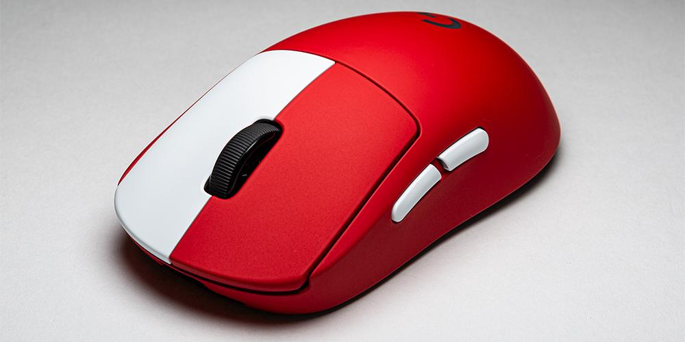 Logitech Pro Wireless Mouse