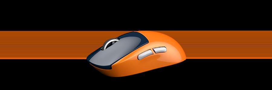 Logitech Pro X SUPERLIGHT Mouse